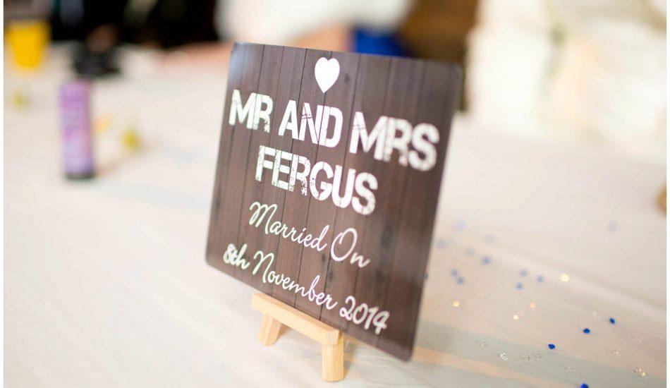 Nikki & Scott - Scarborough Wedding Photography