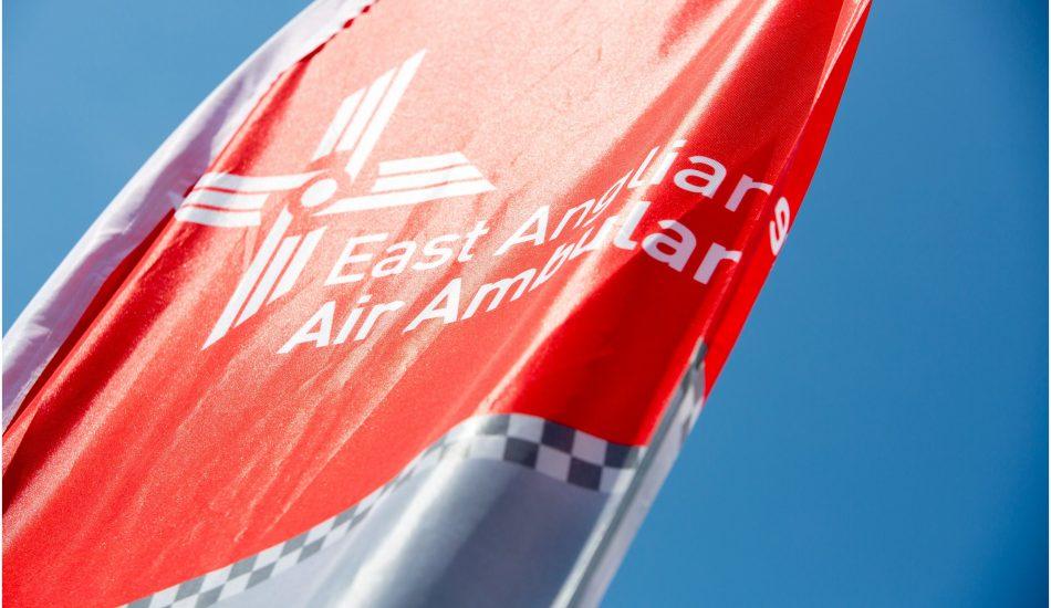 East Anglian Air Ambulance & Royal Norfolk Show