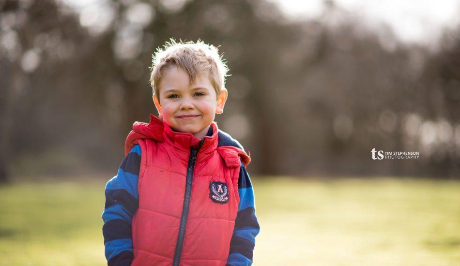 Norfolk Family Photography - Dunston Common