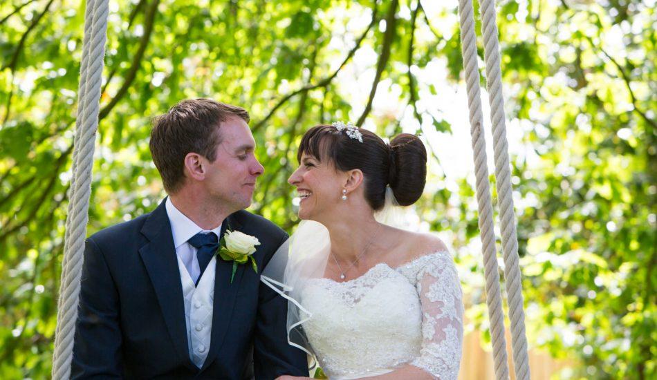 Kelly & Simon - Southwood Hall Norfolk Wedding Photography