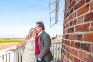 Nicola_Andy_Cley_Windmill_Norfolk_Wedding_Photography
