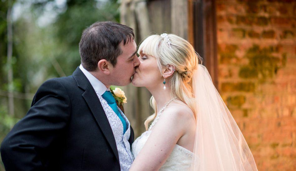 Jordan and Mark - Downe Arms Wedding Photography