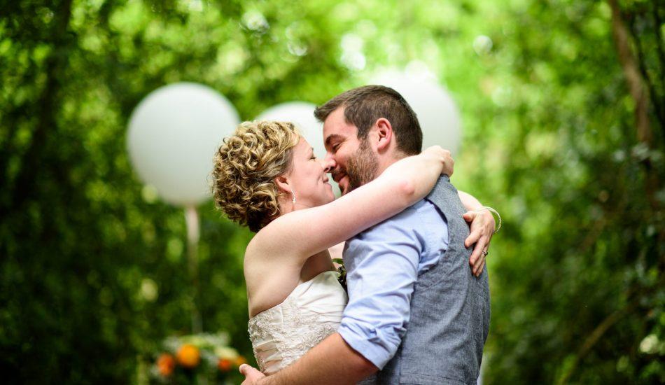 Jo & Jon - Hockering House Norfolk Wedding Photography