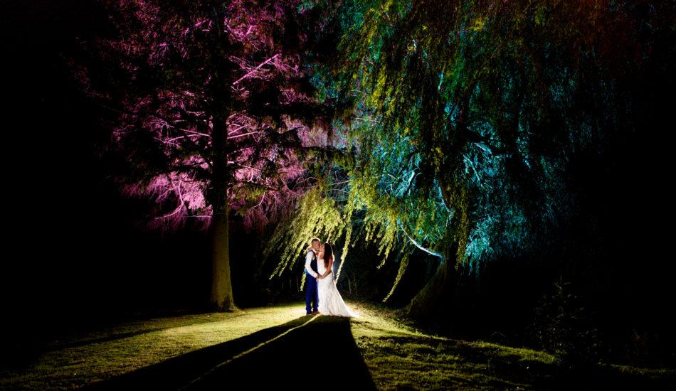 Lucy & Wayne - Norfolk Wedding Reception