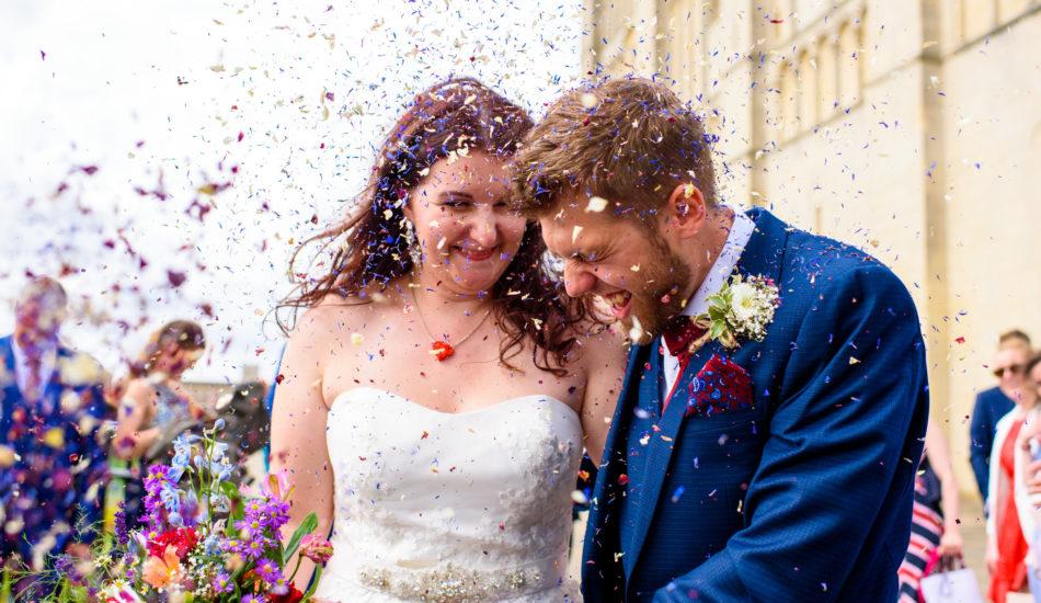 Norwich Castle & Saham Toney Norfolk Wedding - Robin & Sam