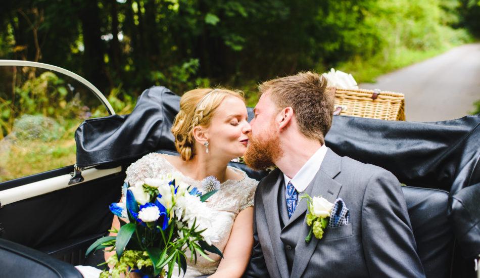 Norwich Wedding Photography - Nina and Bob
