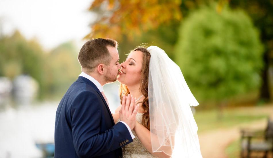 Norwich Wedding Photography- Bianca & Daniel
