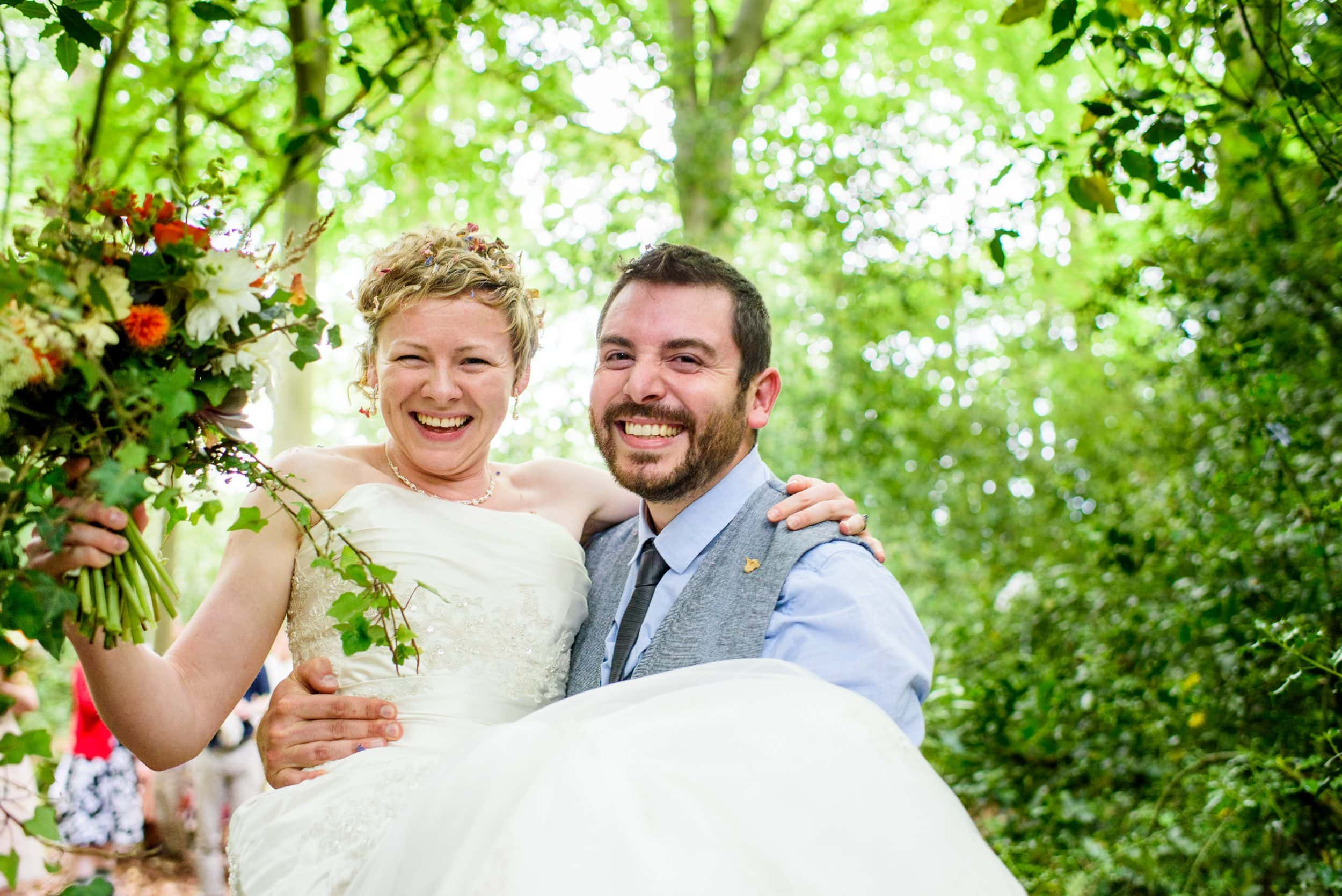 Wow, what a day! Congratulations to the shiny new Mr & Mrs Bottone, married on Friday at the beautiful Hockering House :) #woodland #norfolkwedding #outdoorwedding #nikon #rustic